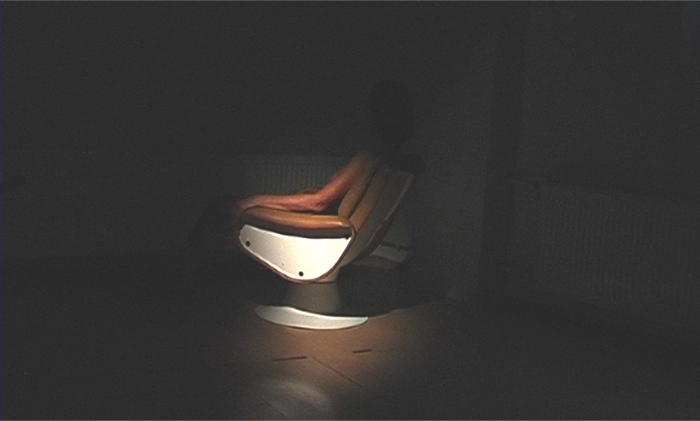 Videostill Stakeout / Feet Washing Ceremony (2005-) 2007